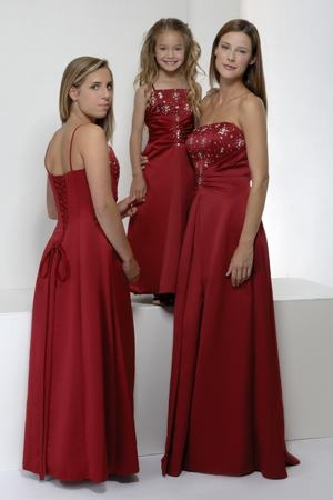 Romantica Bridesmaids Dresses Gosport Hampshire