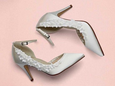 wedding shoes Gosport Hampshire