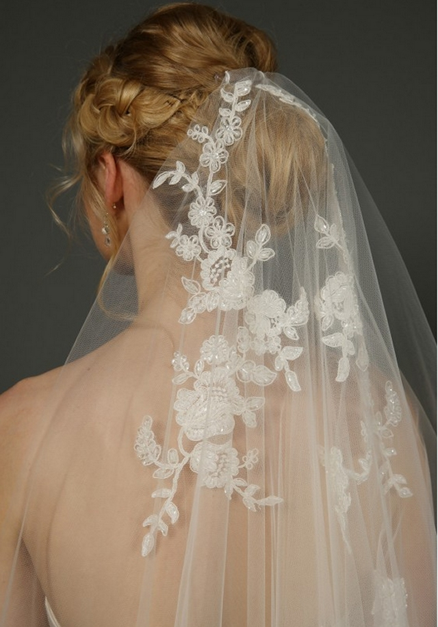 Wedding Veils Gosport Hampshire